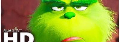 Embedded thumbnail for Il Grinch