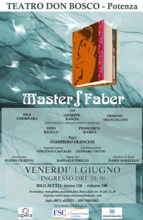 MasterS Faber