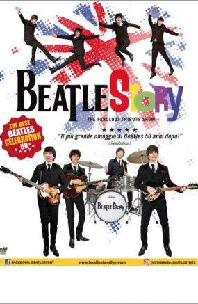 BeatleStory - The Fabulous Tribute Show