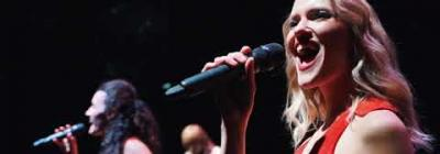 Embedded thumbnail for ABBA DREAM | The Best European Abba Tribute Show |